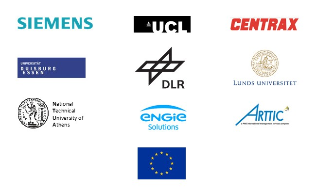 The project's partners