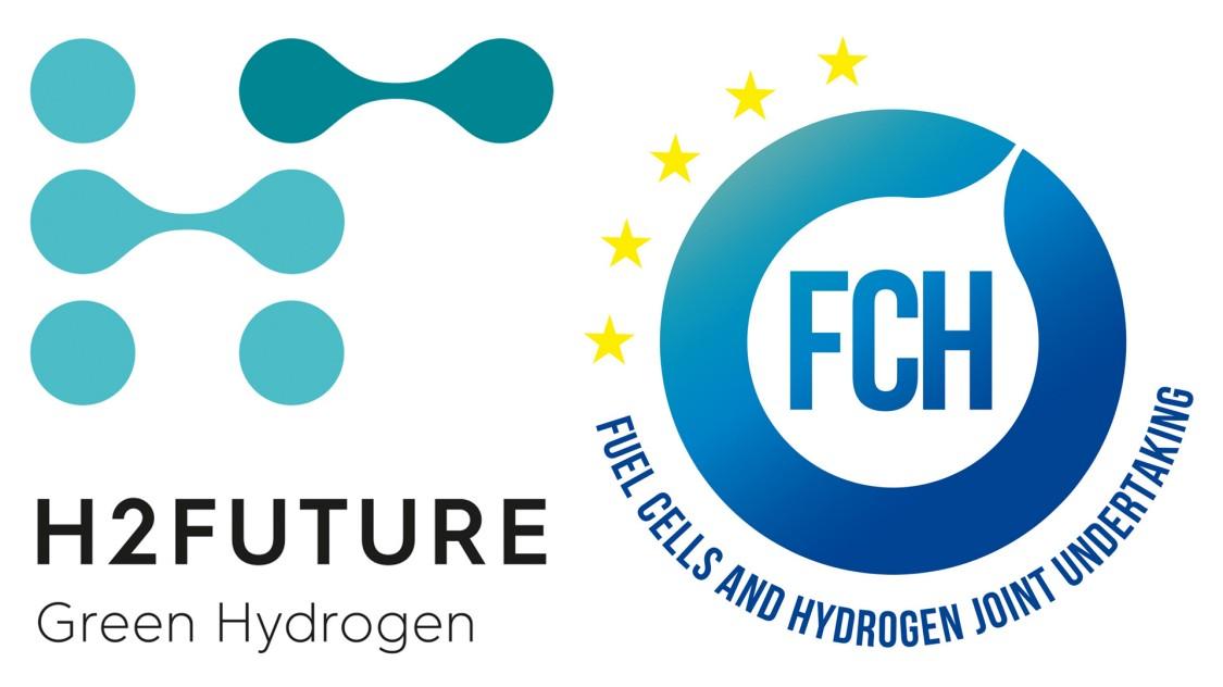 H2FUTURE: Weltgrößter Pilot für die Produktion von grünem Wasserstoff