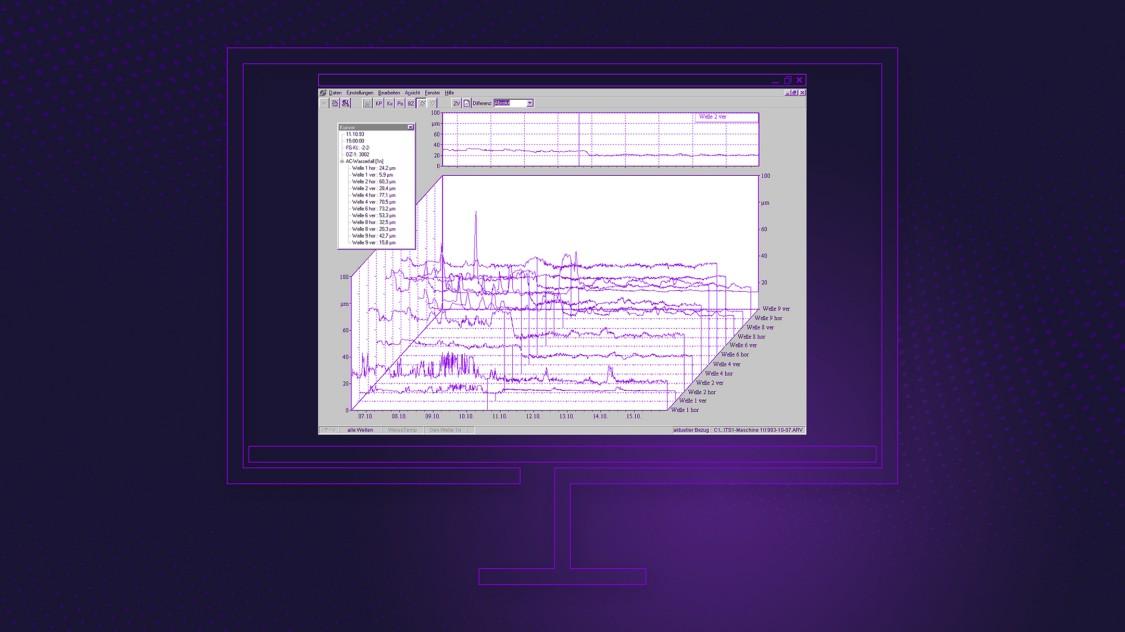 CM500 Condition Monitoring