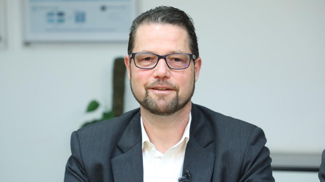 Gerd Deusser