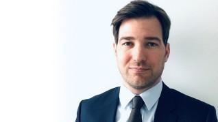 Tim Proll-Gerwe, Global Head of Media Relations, Siemens Energy