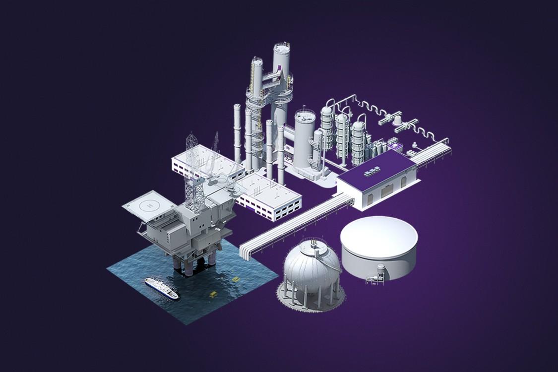 能源工业应用