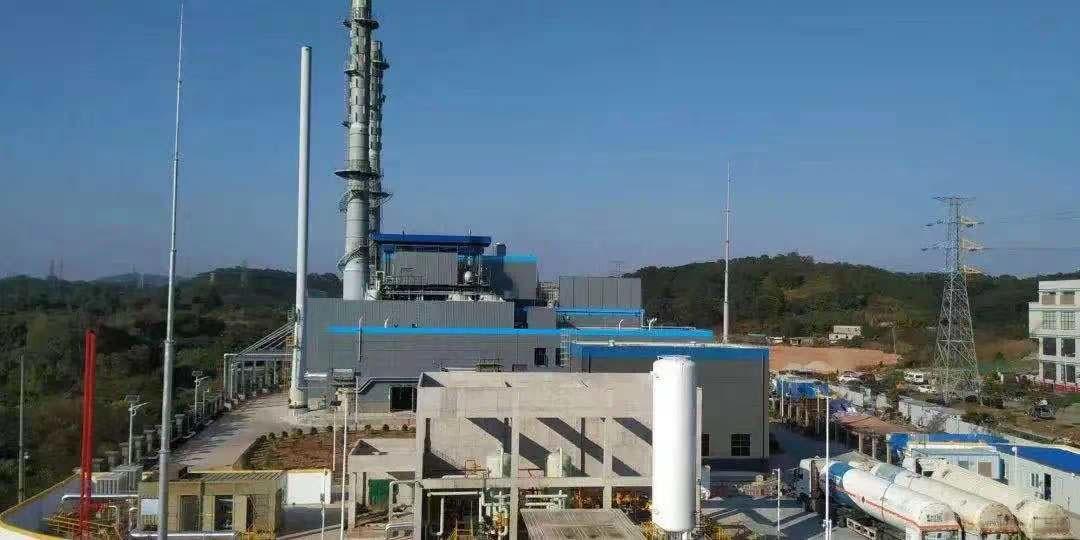 诺不轻许,许则为之!记西门子能源 SGT-700 首次运用于中国分布式能源发电市场