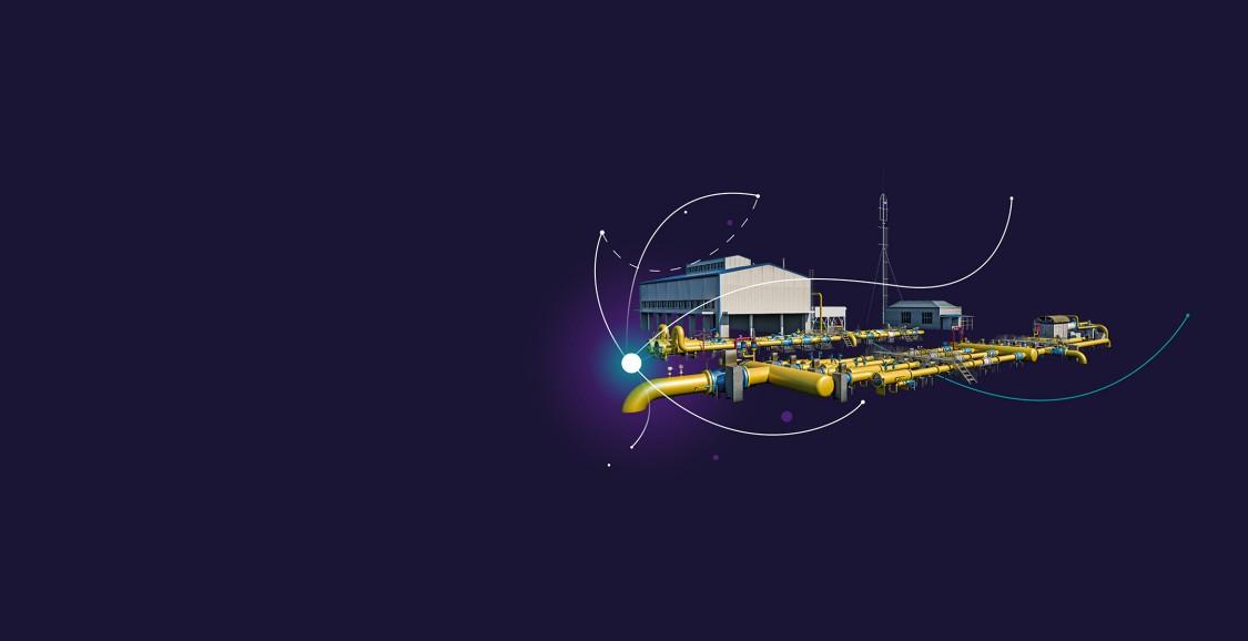 Pipelines key visual