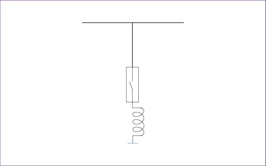 MSR Single Line Diagram