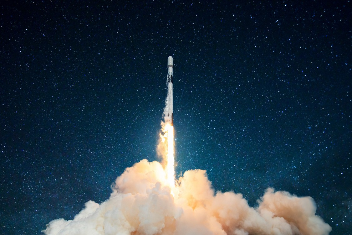 Satellite Pro Middle East Magazine
