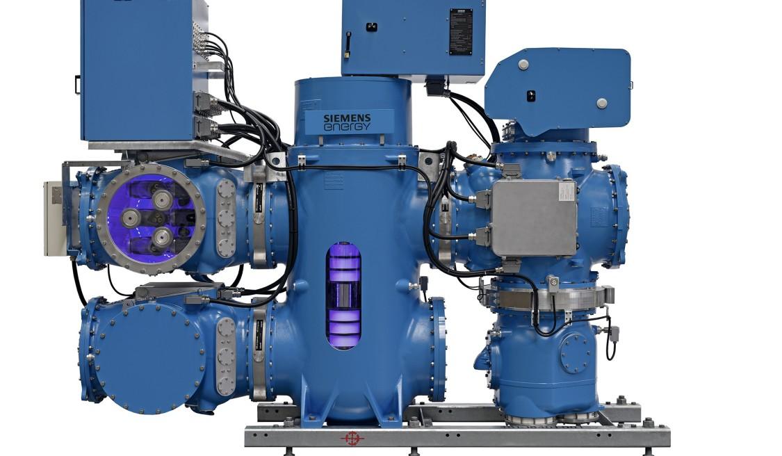 8VN1 Blue GIS