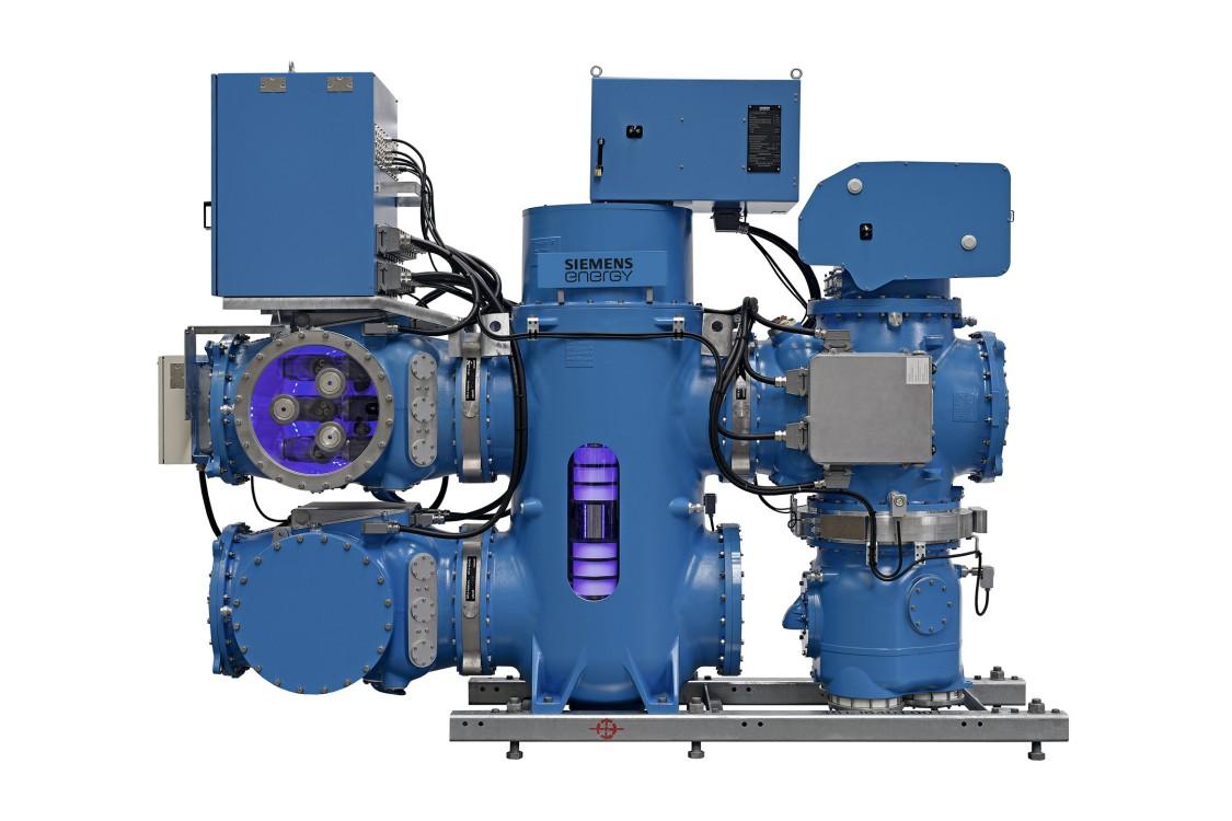 8VN1 145kV Clean Air Switchgear