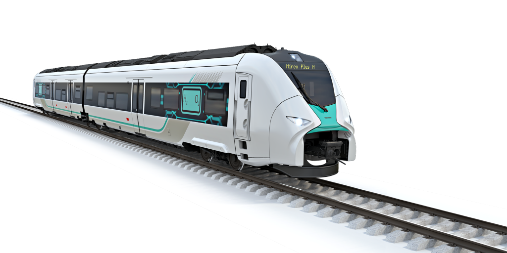 Siemens Mobility's Mireo H