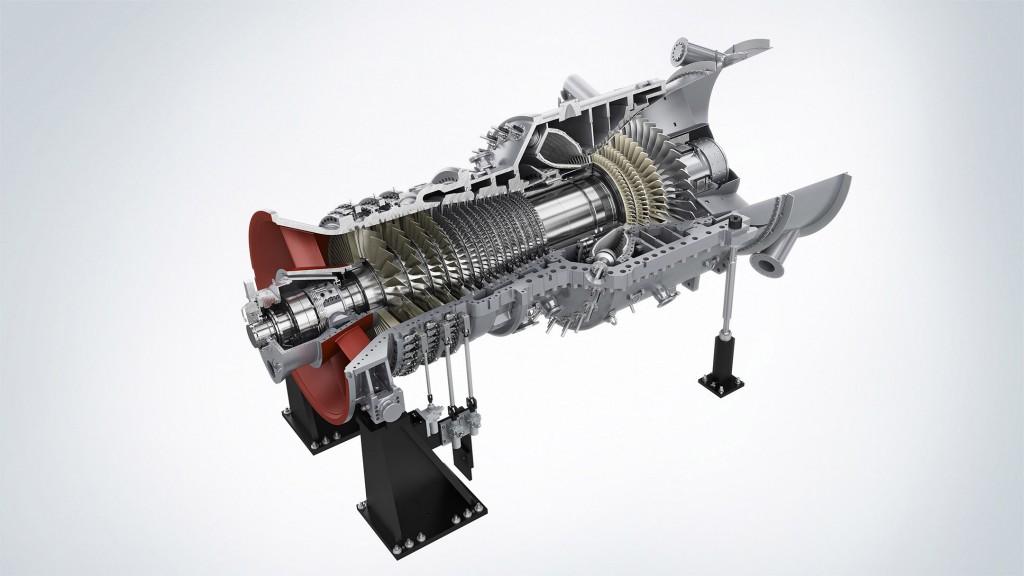 SGT5-4000F