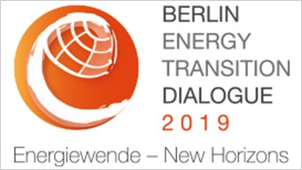 Berlin Energy Transition Dialogue 2019 - Energiewende - New Horizons
