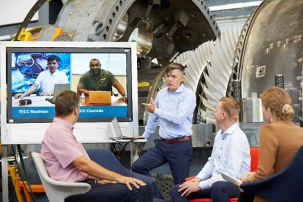 Combining knowledge, passion and state-of-the-art technology