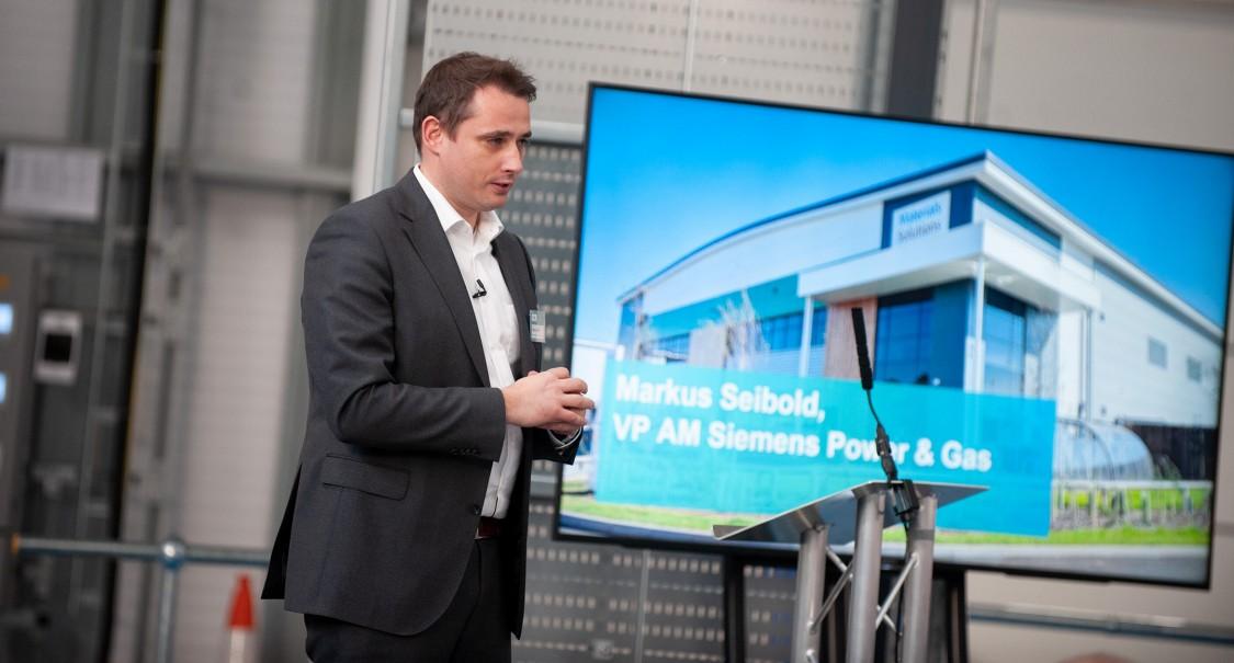 Markus Seibold joins ASTM Advisory Board