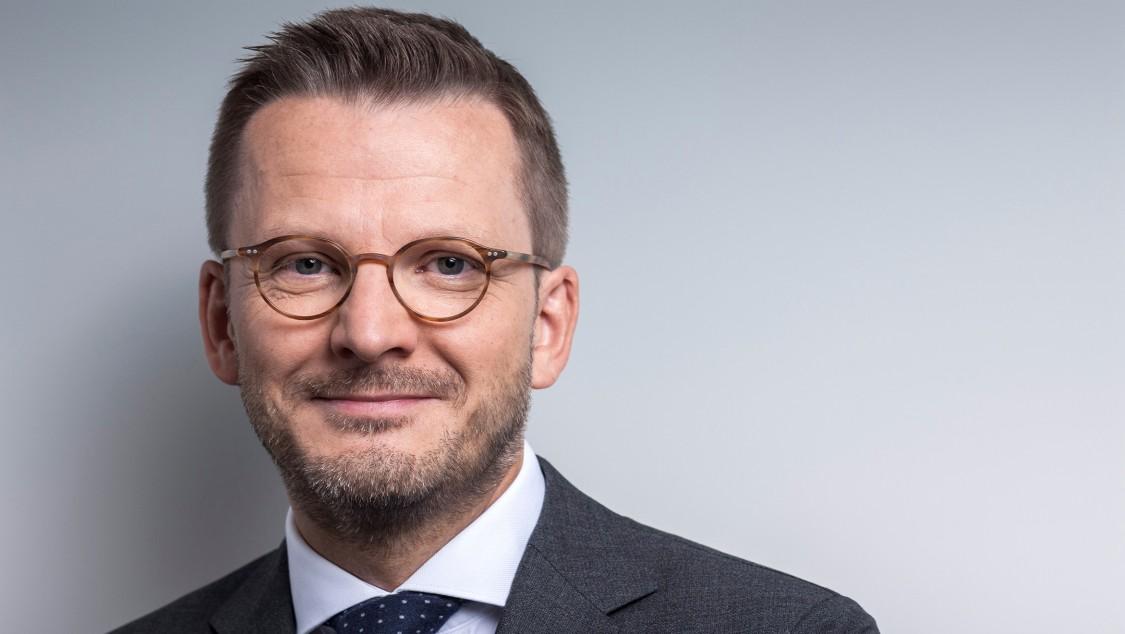 Robin Zimmermann, Global Head of Communications Siemens Energy