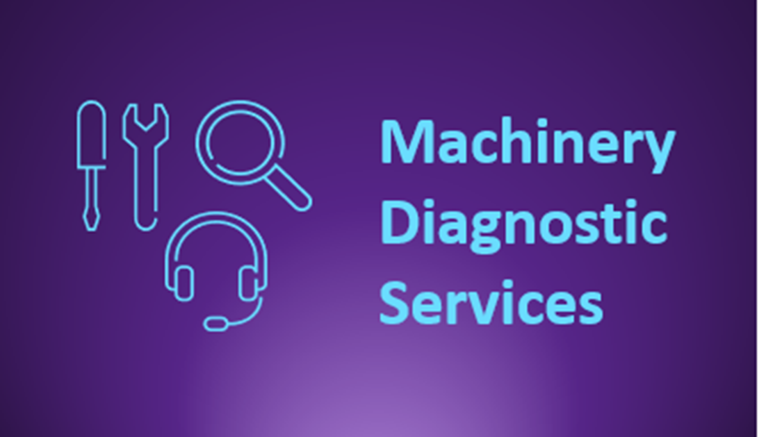 Machinery Diagnostic Services
