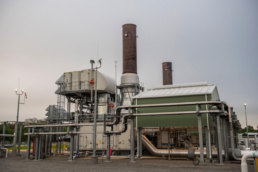 Midcoast Energy Reference