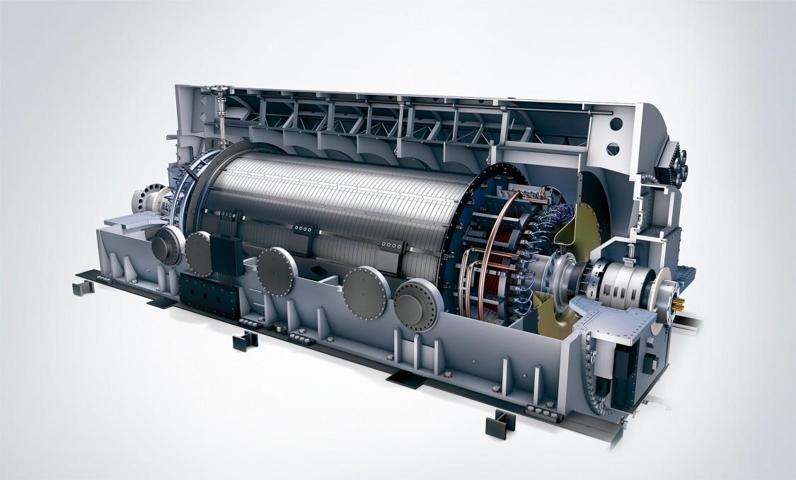 SGen-3000W